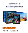 Amazon.de: Tagesangebot – Bis zu 50% reduziert: Sammler- & Exklusivprodukte