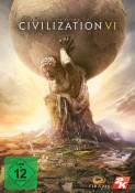 Humblebundle.com: Sid Meier's Civilization VI + 2 DLC [PC] im Humble Monthly für 9,97€