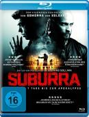 Amazon.de: Suburra – 7 Tage bis zur Apokalypse [Blu-ray]  für 7,99€ + VSK