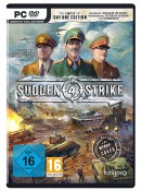 Saturn.de: Super Sunday mit Sudden Strike 4 [PS4 & PC] für je 29,99€ inkl. VSK