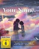 [Vorbestellung] Amazon.de: Your Name – Gestern, heute und für immer (Collector Limited Edition) für 59,99€