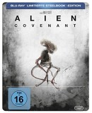 Amazon.it: Alien: Covenant – Limited Steelbook [Blu-ray] [Limited Edition] für 12,79€ + VSK