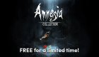 Humble Bundle: Amnesia Collection [PC] KOSTENLOS!