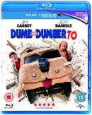 Zoom.co.uk:  Dumb and Dumber To [Blu-ray] für 3,03€ inkl. VSK