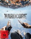 Mueller.de: Hardcore (Henry) / Late Phases Steelbooks [Blu-ray] für 7,99€