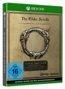 Amazon.de: The Elder Scrolls Online: Gold Edition [PS4 / Xbox One] für je 14,99€ + VSK