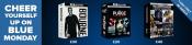 Zoom.co.uk: Blue Monday Deals mit u.a. Transformers: 5-movie Collection (4K Ultra HD) [UHD] für 40,43€ inkl. VSK