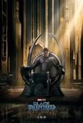 [Vorbestellung] CeDe.de: Black Panther 3D (2018) (Limited Edition, Steelbook) für 24,99€ inkl. VSK