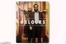 [Fotos] 4 Blocks – die komplette 1. Staffel (Steelbook)
