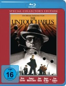 Amazon.de / Dodax.de: The Untouchables [Blu-ray] für 6€