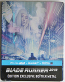 [Review] Blade Runner 2049 – Limited Mondo (4K) Steelbook