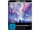 Saturn.de: Weekend-Deals z.B. Blade Runner 2049 (Steelbook) [4K Ultra HD Blu-ray] für 37,99€ inkl. VSK