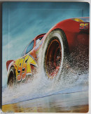 [Review] Cars 3: Evolution – Limited 3D Steelbook Edition