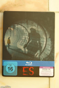 [Review] ES (Remake / Exklusive Steelbook Edition)