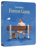 [Vorbestellung] Amazon.it: Forrest Gump (Steelbook) [Blu-ray] für 18,80€ + VSK