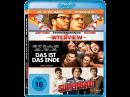 MediaMarkt.de: Gönn-Dir-Dienstag mit u.a. 3er Film-Boxen [Blu-ray] für je 7€ inkl. VSK