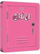 [Vorbestellung] Amazon.it: Grease 1&2 – 40° Anniversario (Steelbook + Magneti) [Blu-ray] für 29,83€ + VSK