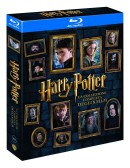 Amazon.it: Harry Potter – Collezione Completa (SE) (8 Blu-Ray) für 18,61€ inkl. VSK