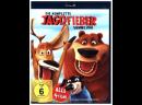 Amazon.de: Jagdfieber 1-4 [Blu-ray] für 8,97€ + VSK