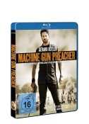 Amazon.de: Machine Gun Preacher [Blu-ray] 4,15€; The Guard – Ein Ire sieht schwarz [Blu-ray] 4,89€ und weitere