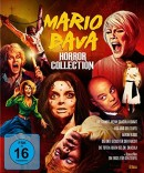 [Vorbestellung] Amazon.de: Mario Bava Horror Collection – Limitiert (+ DVD) [Blu-ray] für 79,99€ inkl. VSK