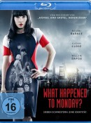 Amazon kontert MediaMarkt.de: Neuer Prospekt u.a. What Happened to Monday [Blu-ray] für 12,99€
