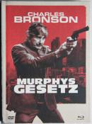 [Review] Murphys Gesetz – Limited Collector's Edition (Mediabook)