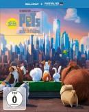 Media-Dealer.de: Newsletterangebote mit u.a. Pets Steelbook [Blu-ray] für 9,97€ + VSK