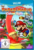 Amazon kontert Saturn.de: Weekend Deals mit u.a. Paper Mario Color Splash – [Wii U]  für 15€ inkl. VSK