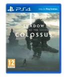 Shopto.net: Shadow of the Colossus + Dynamic Theme and Life Sword [PS4] für 20,48€ inkl. VSK