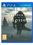 Amazon.co.uk: Shadow of the Colossus – Standard Edition [PS4] für 28,96€ inkl. VSK