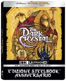 [Vorbestellung] Amazon.it: The Dark Crystal – Steelbook (inkl. Blu-ray) [4K Ultra HD Blu-ray] für 24,99€ + VSK