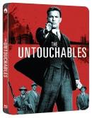 Zavvi.com: Die Unbestechlichen (The Untouchables) Steelbook [Blu-ray] für 18,89€ inkl. VSK
