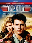 Zoom.co.uk: Top Gun 30th Anniversary Edition (Blu-ray) für 4,67€ inkl. VSK