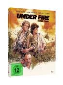 [Vorbestellung] Amazon.de: Unter Feuer (Filmconfect Essentials Mediabook) [Blu-ray + DVD] für 13,37€ + VSK