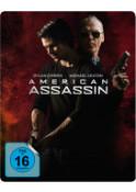 Amazon kontert Müller.de: Sonntagsknüller – American Assassin – Steelbook für 16,99€