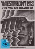 Amazon.de: Westfront 1918 – Vier von der Infanterie (Limited Mediabook) und Kameradschaft – Limited Mediabook, restaurierte Feassung (Blu-ray + DVD) für je 10,50€ + VSK