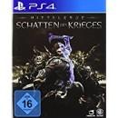 Müller.de: Sonntagsknüller u.a. Mittelerde: Schatten des Krieges (PS4/Xbox One) für 34,90€ inkl. VSK