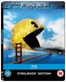 Zoom.co.uk:  Pixels (Steelbook) [Blu-ray] für 6,30€ inkl. VSK