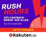 Rakuten.de: 25-fach Superpunkte auf alles bzw. 30-fach als Club-Mitglied (nur am 28.02.2018, 10:00 – 18:00 Uhr)