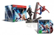 Alphamovies.de: Div. Collector's Editionen für unter 30€ z.B. The Amazing Spider-Man (Ultimate Hero Pack + Figur) [Blu-ray] für 24,94 inkl. VSK