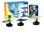 Amazon.de: Tagesangebot – Sammlerprodukte von Universal Pictures z.B. Star Trek Beyond inkl. Spaceships [Blu-ray] [Limited Edition] für 22,97€ + VSK