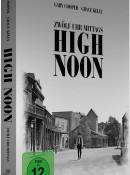 [Vorbestellung] JPC.de: 12 Uhr mittags – High Noon – Mediabook (+ DVD) [Blu-ray] [Limited Edition] für 23,99€ inkl. VSK