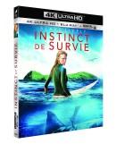 Amazon.fr: 5 für 3 Aktion mit z.B. Steelbooks von Das Gesetz der Familie & Inferno [Blu-ray]