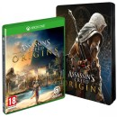 Shop4de.com: Assassin's Creed Origins + Steelbook [One] 42,99€, Horizon: Zero Dawn – Complete Edition [PS4] 39,99€, Outcast – Second Contact [One/PS4] ab 21,99€, inkl. VSK