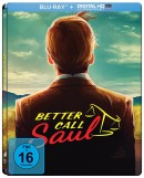 Shop4de.com: Better Call Saul – Season 1 (Steelbook) [Blu-ray] für 6,99€ inkl. VSK