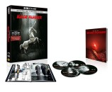 Amazon.fr: Blade Runner – Final Cut 35th Anniversary Collectors Edition (4K Ultra HD + Blu-ray) für 14,99 + VSK