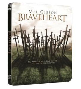 Braveheart-Edition-limitee-Steelbook-Blu-ray