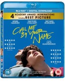 Zoom.co.uk. Call Me By Your Name (Blu-ray) (kein dt. Ton) für 15,85€ inkl. VSK