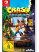 [Preisfehler] Buecher.de: Crash Bandicoot – N. Sane-Trilogie [Nintendo Switch] für 12,49€ inkl. VSK